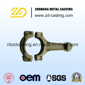 Custom Precision Casting for Trailer Truck Bodies pictures & photos