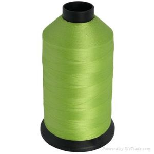 Nylon Bonded Thread pictures & photos