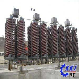 Low Spiral Chute Price High Recovery Rate Gravity Separator Low Spiral Chute Price pictures & photos