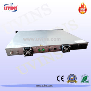 High Quality Optical Transmitter 1550nm CATV External-Modulated 2 Output pictures & photos