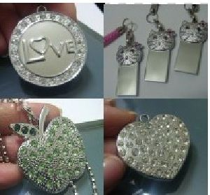 Jewellery USB Stick