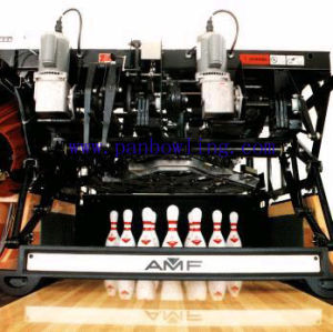 Amf Bowling Equipment (8270 8290XL)