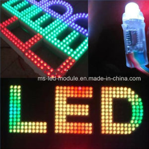 Outdoor IP68 DMX Addressable IC16703 LED Pixel Light pictures & photos