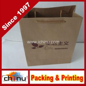 Kraft Paper Bag (2164) pictures & photos