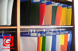 High Quality PVC Flex Banner for Advertising Digital /Backlit 300*500 18*12 440GSM