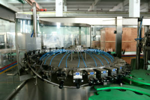 Cgf Full Automatic Mineral Water Bottling Plant pictures & photos