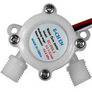 E-Chen Flow Meter / Flow Senor Fss-3 pictures & photos