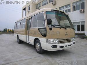 Coach / Bus Xqx6700d3y (7M)