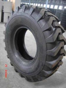 OTR Graders Tires 1300-24 G2 Black Color Loader Tires with ISO pictures & photos