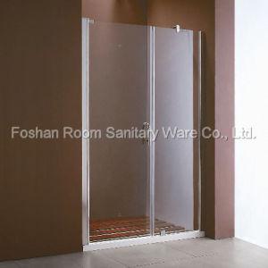 Mini Shower Screen - Pivot Series (X-P0026).