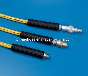 High Pressure Hydraulic Hoses Assembly pictures & photos