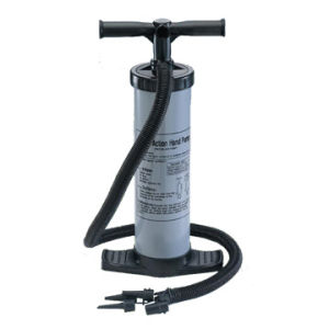 Double Action Heavy-Duty Pump with 50 inches Hose