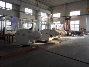 100kw Horizontal Axis Wind Turbine (MSFD100000)