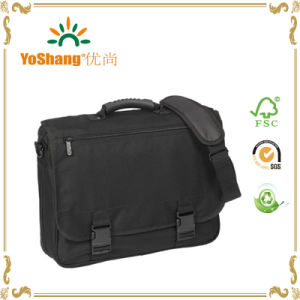 China Manufacturer Mens Promotional Briefcase Documental Conference Bags pictures & photos