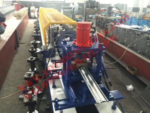 Single Layer Door Shutter Roll Forming Machine Lts-90c pictures & photos