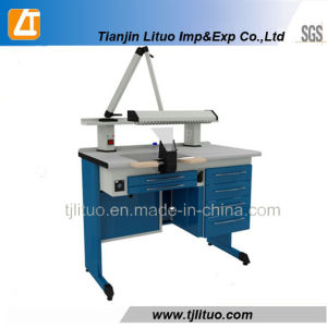 Top Good Quality Dental Lab Benches/Dental Furniture pictures & photos