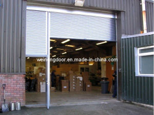 Commercial Roller Door (CRSD-002)
