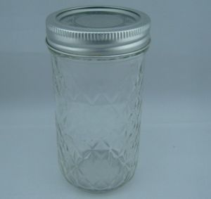 Food Jar/Glass Jar/Glass Bottle pictures & photos