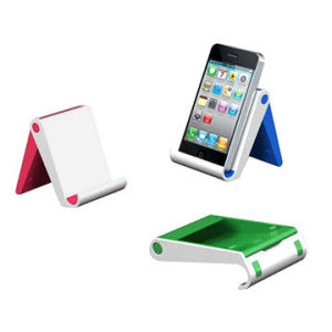 Promotional Phone Holder, Foldable and Anti-Slip pictures & photos