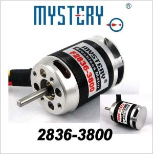 China mystery 3800kv outruuner brusheless motor for rc for Toy helicopter motor rpm