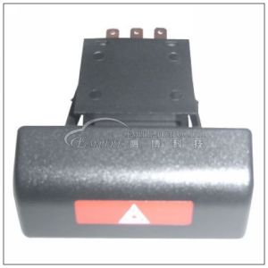 Switch, Hazard Light 12 41 658