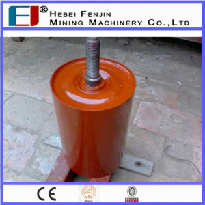 Dust Proof Cema Standard Conveyor Steel Roller Made in China