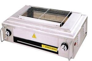 BBQ Machine (YE-102)