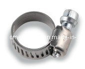 """Hose Clamp 1/4""""-5/8"""" / Fuel Hose Clamp / Stainless Steel Clamps pictures & photos"""