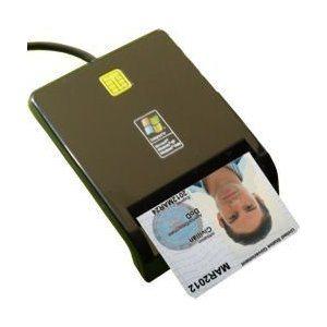 USB Smart Card Reader/Writer (SCR-N58)