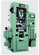 50 T Automatic Dry Powder Compacting Press (HPP-S) pictures & photos
