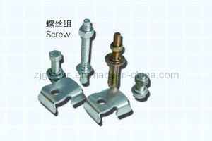 Elevator Parts-Screws for Fishplates
