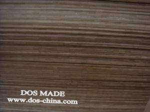 Natural/Carbonized Strand Woven Bamboo pictures & photos