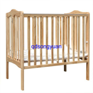 Baby Cot (SY408)