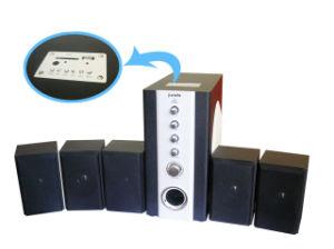 5.1 Speaker (JZ-505)