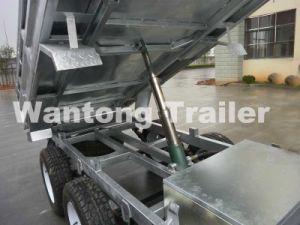 Trailer (WT-BT85T)