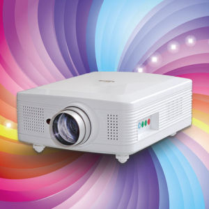 LED Projector With HDMI (YS-500)