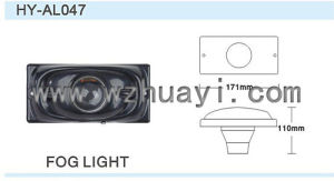 Auto Fog Lamp for Truck pictures & photos