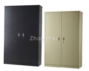 Swing Door Cabinet (ZMLKC09009)