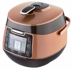 Rice Cooker with Multipurpose pictures & photos