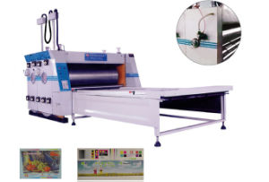 Printing and Sub Pressing Machine pictures & photos