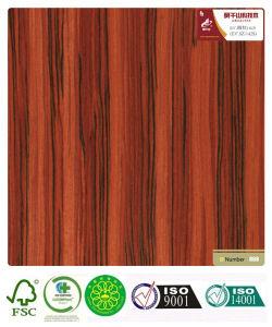 Moganshan Engineered Wood Veneer (142S) for Decoration