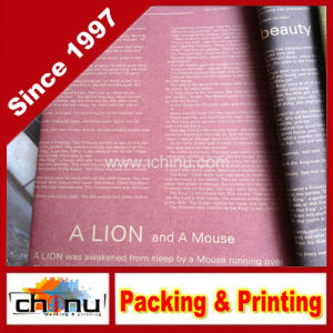 Custom Printing Warpping Paper (4137) pictures & photos