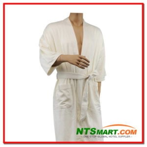 Bathrobe, Cotton Bathrobe, Terry Bathrobe (N000020782) pictures & photos