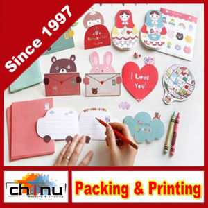 Custom Design Printing Envelope (4410) pictures & photos