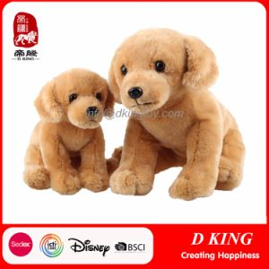 Puppy Labrador Stuffed Soft Plush Toy Dog pictures & photos