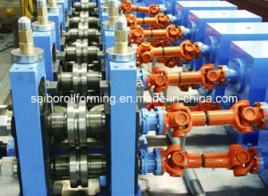 High Speed Automatic Welding Pipe Machine pictures & photos