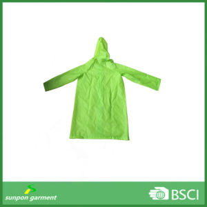 Keep off The Rain Kids Rain Coat Children Raincoat Rainwear pictures & photos