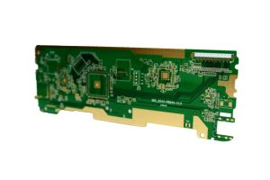 Multilayer Flexible-Rigid PCB of Prototype PCB Manufacturer pictures & photos