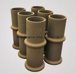 Silicon Carbide Composite Pipes pictures & photos
