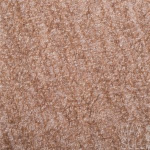 Wool /Cotton Fabric for Autumn/Winter in Brown pictures & photos